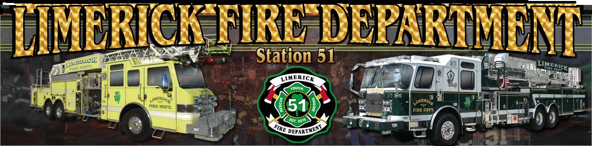 Limerick Fire Department